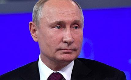 Полицейские попросили Путина назвать причины увольнения 30 генералов и полковников