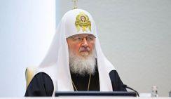 Пресс-секретарь патриарха Кирилла отправлен в отставку
