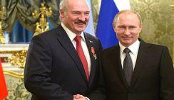 Названы сроки объединения России и Белоруссии