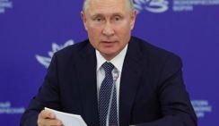 Die Welt: Путин победил в Сирии без войны
