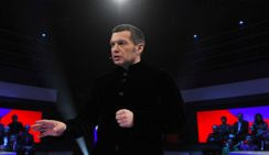 Еврей и наследник Левитана. Соловьев об уголовном деле против него на Украине