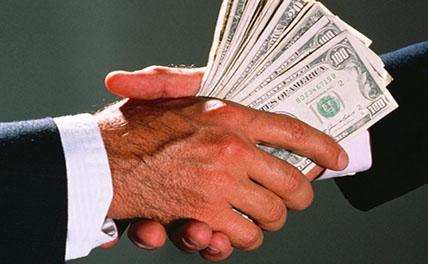 В МВД оценили ущерб от коррупции в России