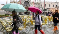 Россияне пожертвовали на ликвидацию последствий наводнения в Венеции 1 млн евро
