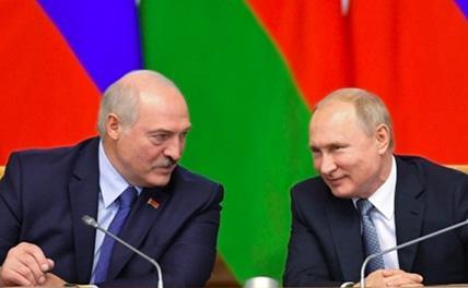 Лукашенко пообещал не включать Белоруссию в состав РФ