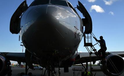 В России подорожают авиабилеты