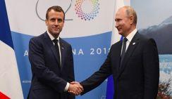 Макрон попросил Россию вернуть во Францию останки соратника Наполеона