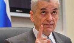 Без паники! Онищенко рассказал о мерах против китайского коронавируса
