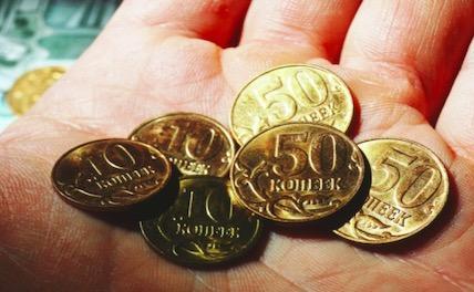 Госдума: Россия - страна низких зарплат