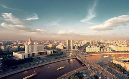 Москву назвали одним из лучших городов мира