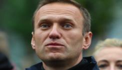 Журнал Time внес Навального в список икон