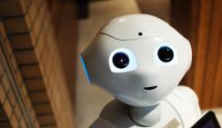 В российских ресторанах проверять QR-коды будут роботы