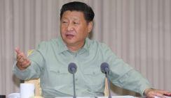 Си Цзиньпин призвал к усилению Ракетных войск КНР