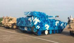 В Китае открывается выставка новых видов оружия и оборудования