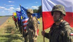 Cтраны НАТО разместят войска в Восточной Европе