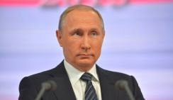 Путин рассказал какая экономика выгоднее для РФ