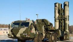 """Комплексы С-400 """"Триумф"""" заступили на северо-западе РФ"""