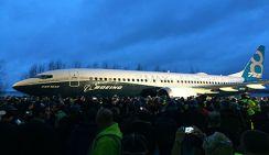Азербайджан покупает самолеты Boeing-737 MAX на 1 млрд долл
