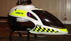 Мобильные приложения сделают доступным передвижение на вертолетах