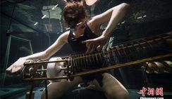 Первая в мире подводная музыкальная группа выступит с концертом