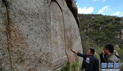 Малоизвестная каменная пещера династии Северная Вэй