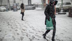 Метеорологическая служба Китая: Точность прогнозов осадков - 87,2%
