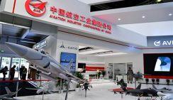 """Китайская делегация """"пришла подготовленной"""" на аэрокосмический салон в Париже"""