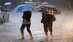 Пекин может затопить ливнями