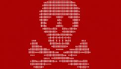 Украина подверглась мощной кибератаке