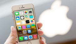 Рыночная доля «iPhone» в Китае снизилась до пятого места