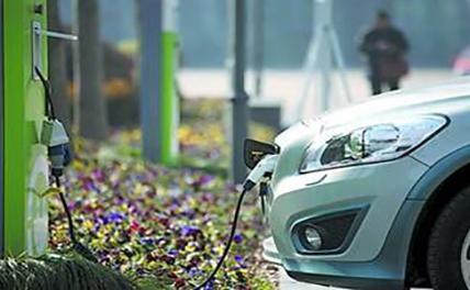 Китай вышел в мировые лидеры по развитию индустрии автомобилей на новых источниках энергии