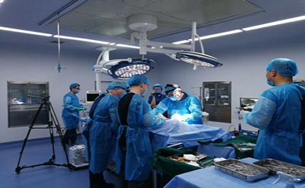 В Китае прошла первая процедура по заморозке человеческого тела