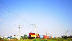 На Юго-Западе Китая расширяется международный транспортно-логистический коридор