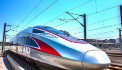 Поезда «Фусин» по маршруту Пекин-Шанхай будут ездить со скоростью 350 км/ч