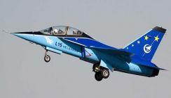 Авиадвигатели для китайско-украинского учебно-боевого самолета L-15 будут собираться в Китае
