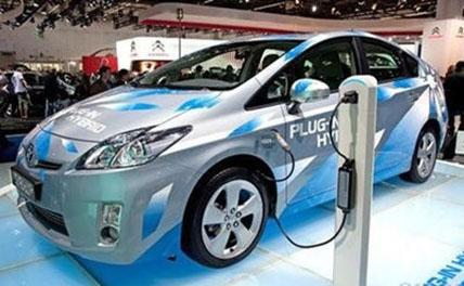 Китай повлияет на структуру мирового рынка автомобилей