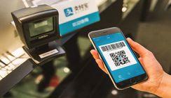 Платежная система Alipay добралась до Швеции