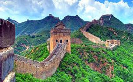 Международное влияние Китая непрерывно усиливается