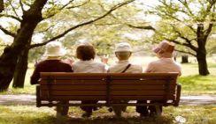 Тенденция старения населения в Китае сопровождается большими бизнес-возможностями