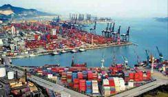 Китай стал крупнейшим в мире рынком логистических услуг