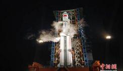 Космические планы Китая на следующие 30 лет