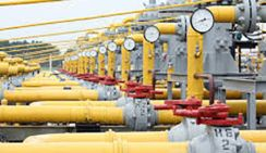 Через 20 лет Китай будет импортировать половину потребляемого природного газа