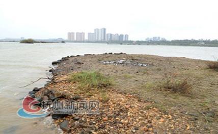 В провинции Цзянси обнаружили тысячелетнюю гидротехническую систему