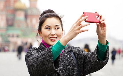 Частота путешествий составила 3,7 поездки на душу населения Китая, об этом свидетельствуют данные