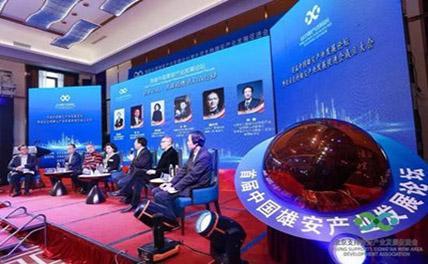 В новом районе Сюнъань будет построен цифровой город