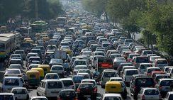 Количество проданных автомобилей в Китае достигло рекорда