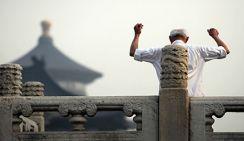 Ключ успехов Китая