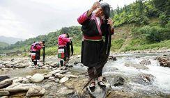 Млн. человек выведены из бедности в Гуанси-Чжуанском автономном районе Китая