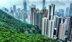Гонгонг стал лидером по продолжительности жизни в мире