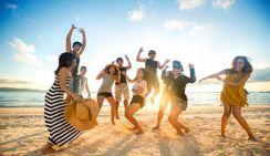 Китайские студенты живут счастливой жизнью