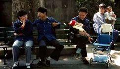 Модные тенденции в Китае за 40 лет